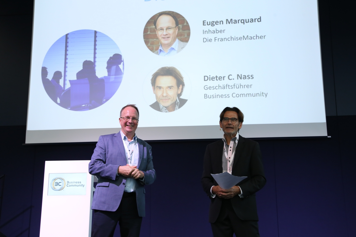 144 Benchmarkday 26 09 2019 Foto Ines Huber