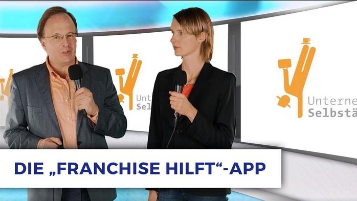Franchise hilft app1