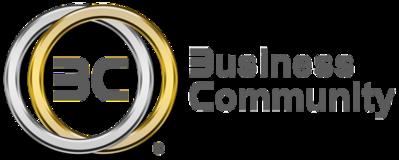 Logo Business Community