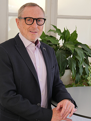 Roland Bauer
