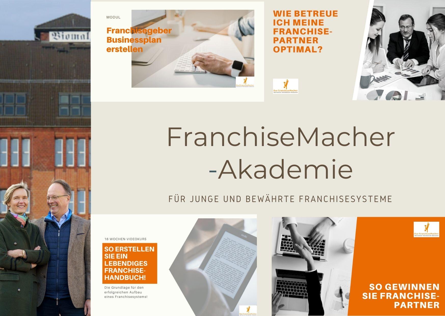 WEITSICHT32 Akademie